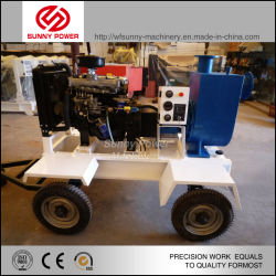 3 Inch Cheap Price Industrial Slurry Pump Dirty Waste Water Transfer Pump