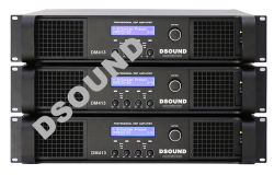 Hot-Sale F-DSP15q DSP Power Amplifer