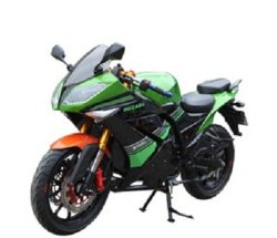 Fastest Electric Motorcycle Motorbikes Scooter 6000W (HD3000W-9C)