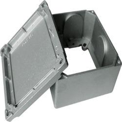 Aluminium Alloy Die Casting Box