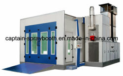High Quality Car Bake Oven/Spray Booth/Paint Box/Drying Chamber