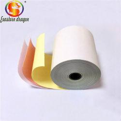 52g Pink CFB Carbonless Paper/NCR Paper/CF Paper/CB paper