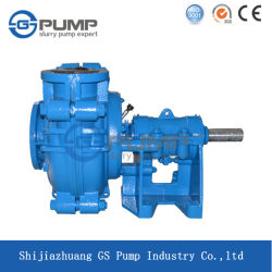 Tunnelling Application Heavy Duty Slurry Pump