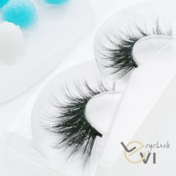 794ff8d9d3f 3D False Eyelash Synthetic Eye Lash Faux Strip Eyelash Lash Eyelash  Extension (LFM-010