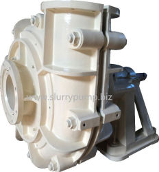 Mine Slurry Transfer Slurry Pump