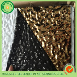 Best Price 430 Stamped Stainless Steel Plate for Inertior Decoration