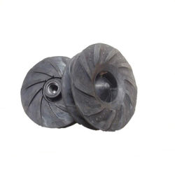 Slurry Pump Impeller with High Performance