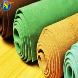 Fashion PU Fabric Microfiber Base for Sofa Bag Sofa Furniture