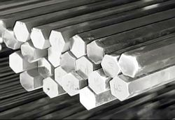 Stainless Steel Hexagon Bar ASTM A276/A276M