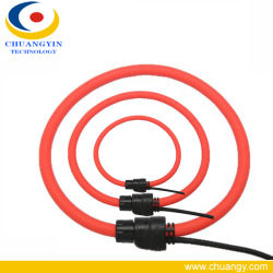 Factory Supply Clamp-on Flexible Rogowski Coil CT