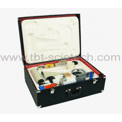 NY-1 Slurry Test Box (Four sets)