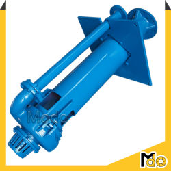 65qv Vertical Slurry Pump OEM Factory