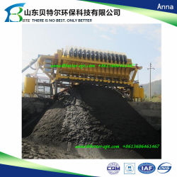Mining Slurry Dewatering Machine, Ceramic Disc Filter