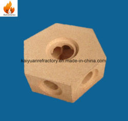 Special Shape Refractory Brick for Steel Making