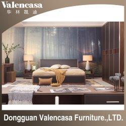 Modern Furniture Living Room Wood In Hotel Home Living Room Bedroom Solid Wood Leather Modern Furniture China Furniture Manufacturers Suppliers