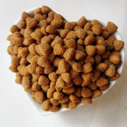 Organic Pet Food Dry Ault and Kitten Cat Food Bulk Dog Food Factory
