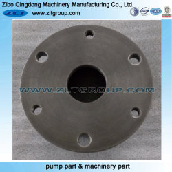 Dci Chemical Submersible Water Pump Housing Frame for Sand Casting