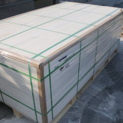Specially Designed to Decorate a Prefabricated House Magnesium Oxide Board