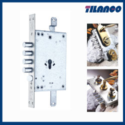 Competitive Price Security Lock For Armored Doors (TLJ014)
