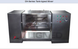 Automatical Tank-Type Mixing Machine (CH-Series)