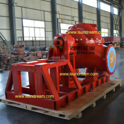 Fire Fight Fire Fighting Water Pump UL Listed