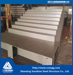 2018 Good Price Prefabricated Steel Structure Bridge From China