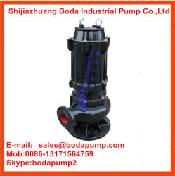 Submersible Slurry Pump Ash Pump