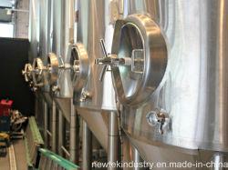 Bbl Microbrewery Barley Malting Beer Making Equipment Machine