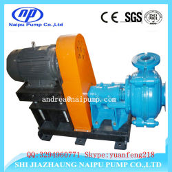 Rfy Stainless Steel Pneumatic Slurry Pump Chemical Drum Pump