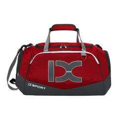 Large Capacity Waterproof Outdoor Duffle Women Mens Yoga Duffel Fitness Gym Sport Travel Bag
