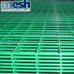 Wire Mesh Fence Euro Fence Welded Mesh with Factroy Price