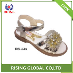 5614e07fb 2018 New Arrival Fashion Design Cute Girl Sandal for Wholesale