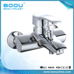 Boou Wholesale China Supplier Brass Bathroom Washing Faucet