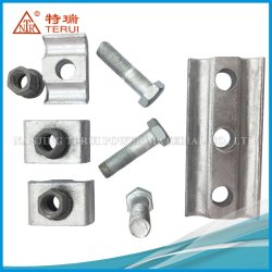 Aluminium Alloy Opgw Parallel Groove Clamp