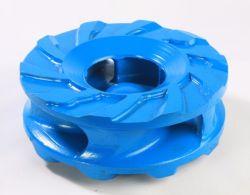 Abrasive and Wear Resistant Slurry Pump Spare Wet Parts