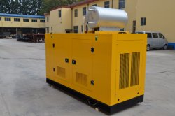 6 Cylinder Natural Gas/Methane/Natural Gas/LPG Generator (from 50KW-250KW)