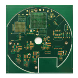 Multilayer PCB Circuit Board with Competitive Price