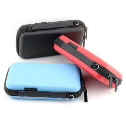 Digital Gadget Camera Bag Hard Drive USB Flash Drives Cable SD Card Power Bank Holder Storage Organizer Case 5 Layers