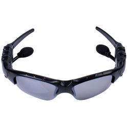 Fashion Smart Compatible Earphones Glasses Wireless Custom Polarized Sunglasses Manufacturer