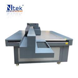 Ntek Digital 3D UV Inkjet Printer Automatic Wall Printing Machine