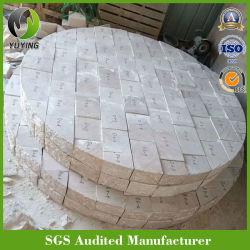 Silex Blocks Lining Materials for Ceramics Body Milling