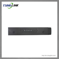 Support HDMI VGA Sync Output 4CH Network Cheap DVR Hard Disk Video Recorder
