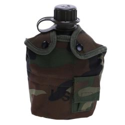 Outlook Kettle Carrier Holder Hiking Bicycle Camping Sport Water Bag