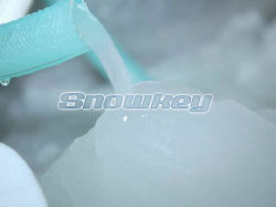 Snowkey Best Preservation Effect Slurry Liquid Ice Making Machine
