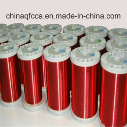 Enameled Copper Clad Aluminum Professional Wire 0.50mm