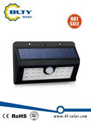 Wholesale Solar LED Wall Light
