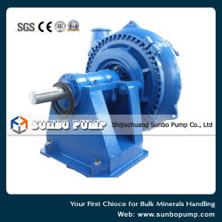 China High Efficiency Large Capacity Sludge Handling Centrifugal Pump