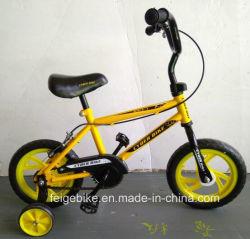"12"" EVA Tire Kids Bikes Solid Tire Children Bicycles (FP-KDB-17016)"