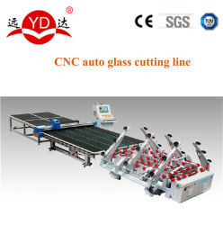 for Original Glass Different Shapes Types Cutting Line Machines