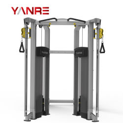 Hot Selling Sports Equipment Gym Use Rack Strength Equipment Fitness Machine